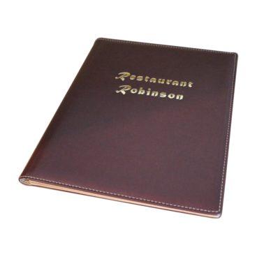personalizare folio auriu